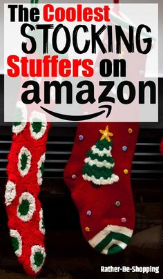 The 24 Coolest Stock Stocking Stuffers For Teenagers, Stocking Stuffers For Boys, Christmas Stocking Stuffers, Stocking Ideas, Big Kids, Sticking Stuffers, Kids Stockings, Creative, Christmas Ideas