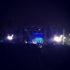 Pearl Jam - Lollapalooza Chile, Sábado 6 de Abril de 2013 Parque O'higgins.