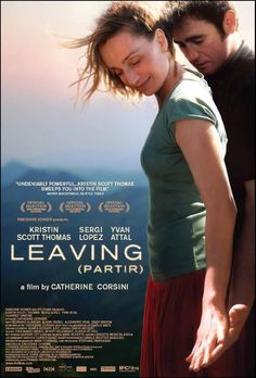 Leaving directed by Catherine Corsini