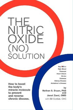 Dr. Nathan Bryan - All About Nitric Oxide In The Body And Chronic Disease
