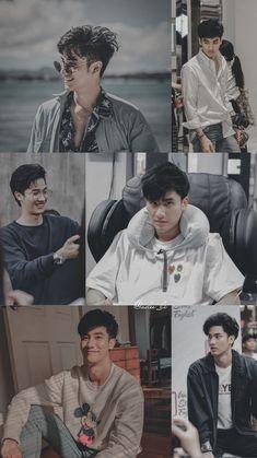 Boyfriend Photos, Theory Of Love, Cute Gay Couples, Ulzzang Couple, Cute Actors, Thai Drama, Tumblr Boys, Worldwide Handsome, Asian Boys