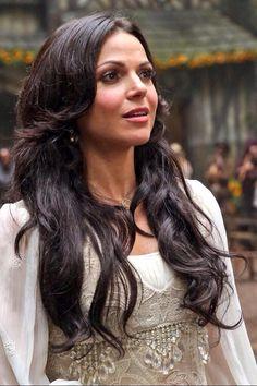 Lana Parrilla beautiful