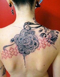 Tattoo Artist - Xoil Tattoo   www.worldtattoogallery.com/tattoo_artist/xoil-tattoo