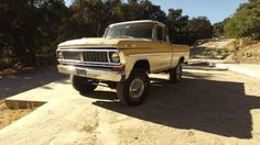 Super Rare 1970 Ford F100 Short Bed 4×4 Is An American ICON