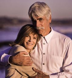I have been married over 30 years. Well that's Americal. She's so beautiful and he's so handsome. Congratulations to them