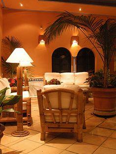 Patio de la Alameda - hotel Sevilla