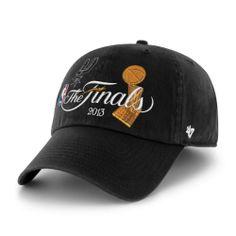 b7ee5e49d8d NBA San Antonio Spurs 2013 Western Conference Champions Hat