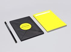 Just In Case — a brand for the end of the world by MENOSUNOCEROUNO , via Behance