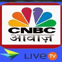 CNBC Awaaz TV Channel Live Streaming From India | Live Tv in