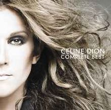 Complete Best (Celine Dion album)