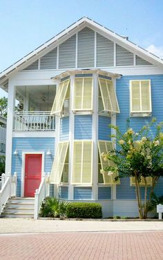 Adorable Vacation Beach Cottage In FL.