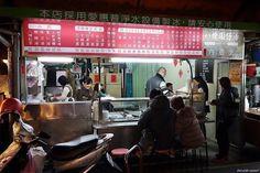 台北最強「南機場夜市」沒機場,但有這9家傳奇小吃,一定要吃一次!便宜得感人啊。八棟圓仔湯-風傳媒