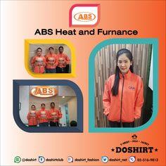 ผลงานที่ผ่านมา ขอขอบพระคุณ🙏🙏 ABS Heat and Furnance ที่ไว้วางใจ Doshirt ทำครบชุด เสื้อช็อป กางเกง เสื้อแจ็คเก็ต --------------------------------- สนใจสินค้าและบริการของเรา LineID:@doshirt โทร.,02-516-9813, 095-294-9144