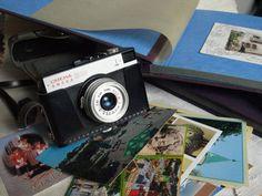 Non working Lomo Smena 8M Vintage 35mm by GoodOldTimesBoutique