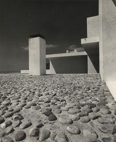 Casa Rozes (Francesc Català-Roca, Gerona, 1962) de los arquitectos José Antonio Cordech y Manuel Valls.