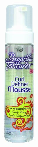 Beautiful Textures Curl Definer Mousse 8.5oz Beautiful Textures,http://www.amazon.com/dp/B00DP21V4E/ref=cm_sw_r_pi_dp_X6Lrtb193ZZ0TGMK