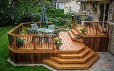 Las mejores ideas para ambientar y decorar un Jardin – Terraza