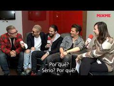 Tokio Hotel fala sobre Brasil e nova fase - MIXME