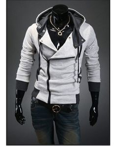 Hoodies - Assassin's Creed III (DM Original) 2016 Edition