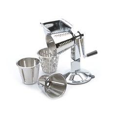 Enter to win a Kitchen Craft Kitchen Kutter, valued at $379! http://woobox.com/352gky www.novihomeshow.com #novihomeshow