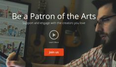 #Patreon, the popular #crowdfunding site for #artists, has recently acquired #Subbable. That means all their artists, including #SciShow, will now be on Patreon. Read more on this monumental #art #business news at #TheInquisitr.