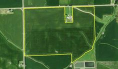 AUCTION - Thursday, April 7, 2016 at 10 a.m. in Tipton, IA. 232 Acres will be offered in two individual parcels and in combination. www.landbluebook.com/ViewLandDetails.aspx?txtLandId1=47da3a5a-1a72-463c-8bbc-e9f8123746b3