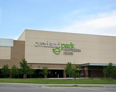 Overland Park Convention Center, KS