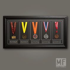 medal display - Google Search