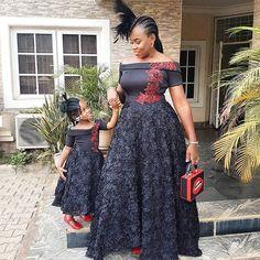 Motherhood and style  Outfit @stylistabymaureen  #monday #black #blackdress  #blackcrushmonday #mummy #daughter #twinning #matchingoutfits