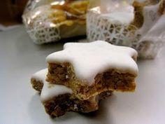 Biscotti di Natale - Ricetta Svizzera