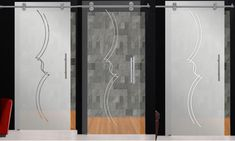 Be inspired by our large selection of elegant sliding barn doors to modernise your living space in style. All our sliding barn doors are available in… Sliding Glass Barn Doors, Stress Causes, Installation Manual, Bathroom Doors, Safety Glass, Double Doors, Glass Panels, Colored Glass