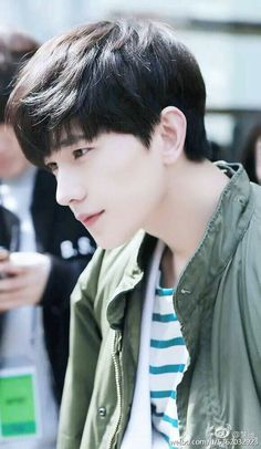 Farheen like 💗 Beautiful Smile, Beautiful Boys, Pretty Boys, Asian Actors, Korean Actors, Yang Chinese, Yang Yang Actor, Park Bo Gum, Wei Wei