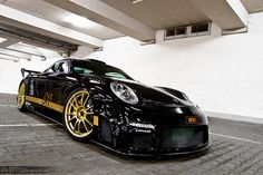 9ff GT9R by Murphy Photography, via Flickr