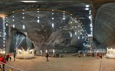salina turda Romania, Places To Visit, Country, Travel, Inspirational, Album, Pictures, Geography, Viajes
