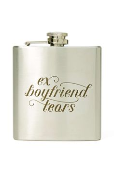 HA HA! This flask is great.