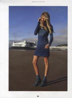 Cara Delevingne by Martin Parr for Ponystep Spring/Summer 2012 Catwalk Fashion, Fashion Shoot, Editorial Fashion, Fashion Models, Girl Fashion, Fashion Editor, Fashion News, Cara Delevingne Style, English Fashion