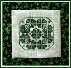 Irish and Ireland - Cross Stitch Patterns & Kits (Page 2) - 123Stitch.com