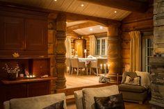 UGLA - Noen ganger går drømmer i oppfyllelse. Ski Chalet, Real Estate, Mountain, Home Decor, Decoration Home, Room Decor, Real Estates, Home Interior Design, Home Decoration