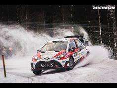 WRC: Απίστευτη νίκη Latvala στη Σουηδία | trcoff.gr
