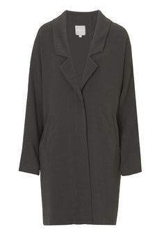 BETTY & CO Ladies' jacket in grey - simple and classic