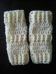 I've Made Friday Week 47 ~ Crochet Addict UK