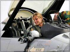 Military Women Pilots   Mannaismayaadventure's Blog