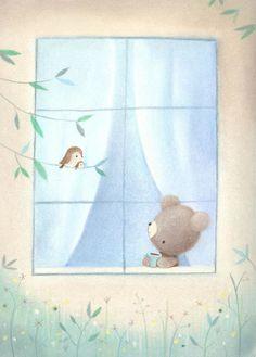 Cute illustrations - Dubravka Kolanovic - pigment4.jpg