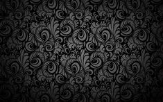 Dark Vintage Pattern Wallpaper Desktop Backgro #9767 Wallpaper ...