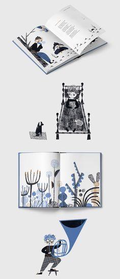 Children's Book Illustration, Graphic Design Illustration, Book Cover Design, Book Design, Storyboard, Fashion Design Books, Kids Poems, Design Typography, Design Poster