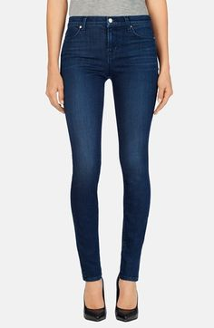 48291c10 Free shipping and returns on J Brand '620' Mid Rise Skinny Jeans (Fix
