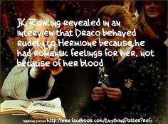 dramione, harry potter, anything potter, hpfacts