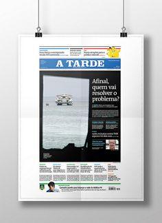 Ferry boat. Prêmio de Excelência no SND 33! (2012) Trabalho realizado em abril de 2011, pelo Jornal A TARDE, de Salvador.