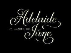 Adelaide Jane