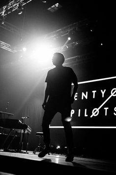 Twenty One Pilots - Tyler Joseph.